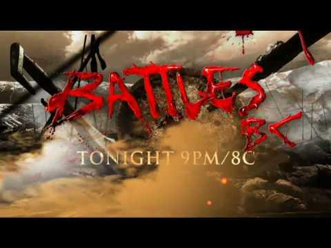 BATTLES BC - TONIGHT COUNTDOWN