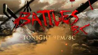 BATTLES BC - TONIGHT COUNTDOWN