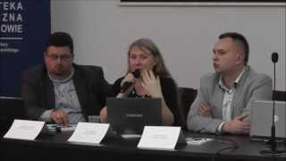 #ngo - Dobre praktyki we współpracy z biznesem (branża ICT) - Ewa Stokłuska | Stocznia