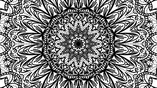 [Tutorial Link] Complex Mandala Patterns in Illustrator