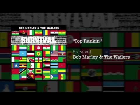 """Top Rankin'"" - Bob Marley & The Wailers | Survival (1979)"