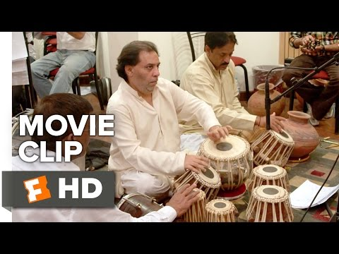 Song of Lahore Movie CLIP - Recording Studio (2015) - Documentary HD