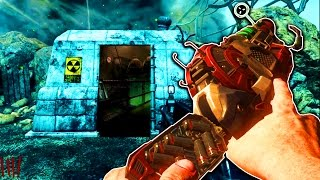 SO CLOSE TO FLAWLESS, THANKS SMR -.-  Nuketown Zombies: Box Roulette Challenge!