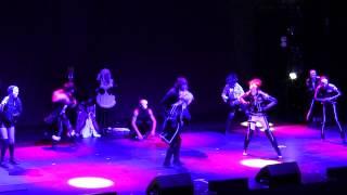 VRNFEST 2013 - D. Gray-man (Танец) Воронеж