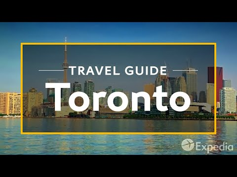 "Toronto - ""The City That Works"""