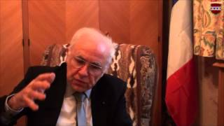 Bernard Chalumeau : « Il faut revenir à un système international westphalien »