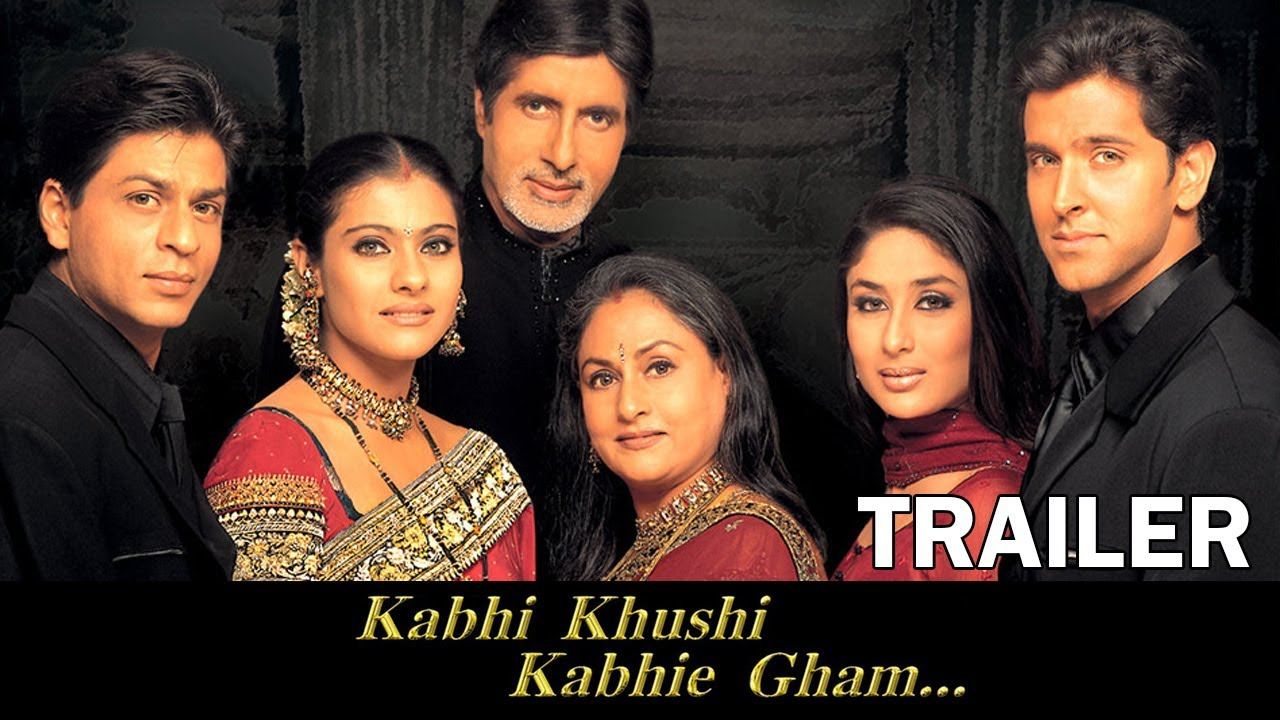 kabhi khushi kabhi gham full movie deutsch