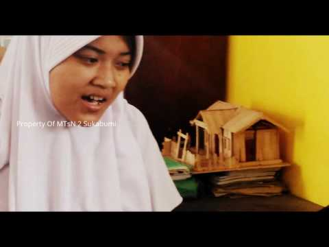 TERRY - Janji Manismu (Video Cover By SALMA - MTsN 2 Sukabumi) 2016