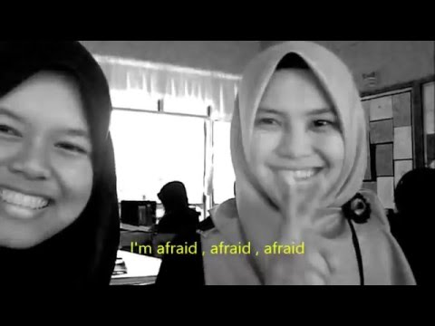 BTS 방탄소년단 Butterfly vocal cover by Atika Azera [MALAYSIA]