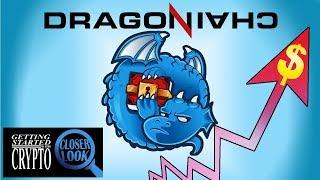 Dragonchain is a Big Deal  |  Closer Look
