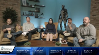 Warframe | Devstream #107
