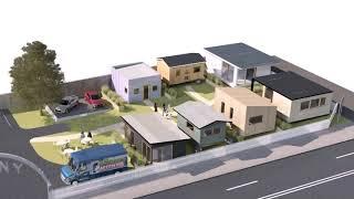Tiny House Plans For Australia