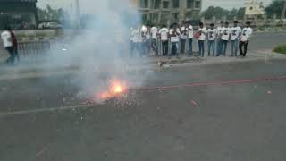 Spyder###MB fans on fire Rocking in punjabRoads