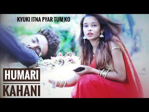 Kyon Ki Itna Pyar l Pardesi Pardesi | Rahul Jain l pahchaan music l Unplugged cover ll suraj shukla