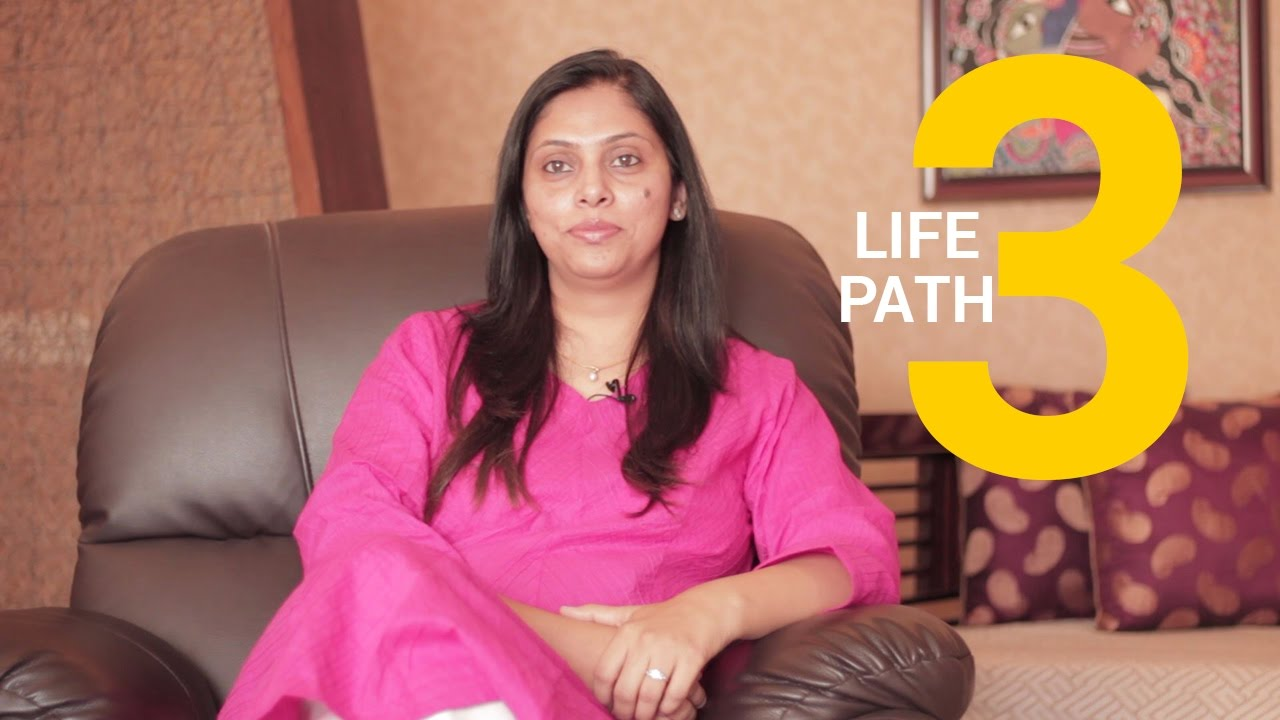 Life Path Number 3 │Soul I M Numerology with Jayaa P Nairr