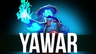 YawaR Storm Spirit 6400+ Ranked Gameplay