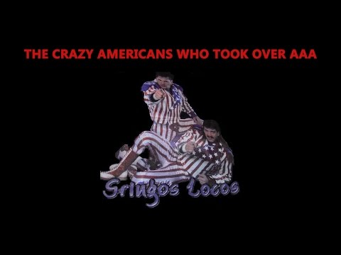 The Crazy Americans who took over AAA