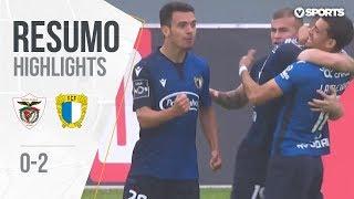 Highlights   Resumo: Santa Clara 0-2 Famalicão (Liga 19/20 #1)