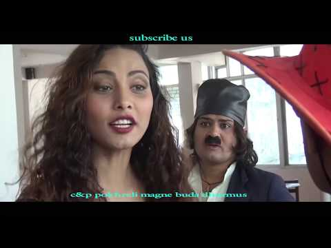 nepali comedy ak 47 part 29 by pokhreli magne buda dhurmus