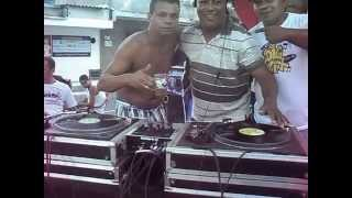 DJ INDIO NO NIVER DO DJ NENENZINHO 2015