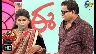 Bullet Bhaskar, Awesome Appi Performance | Extra Jabardasth | 8th November 2019 | ETV Telugu