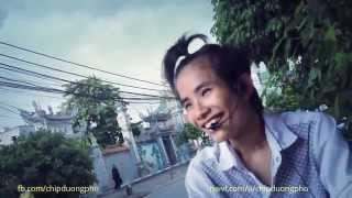 Người Đến Từ Triệu Châu Cover Thánh Bàn Chải
