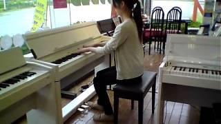 【サウンドで選ぶ!旧品番】10万円以内の電子ピアノ聴き比べ(カワイL32) thumbnail
