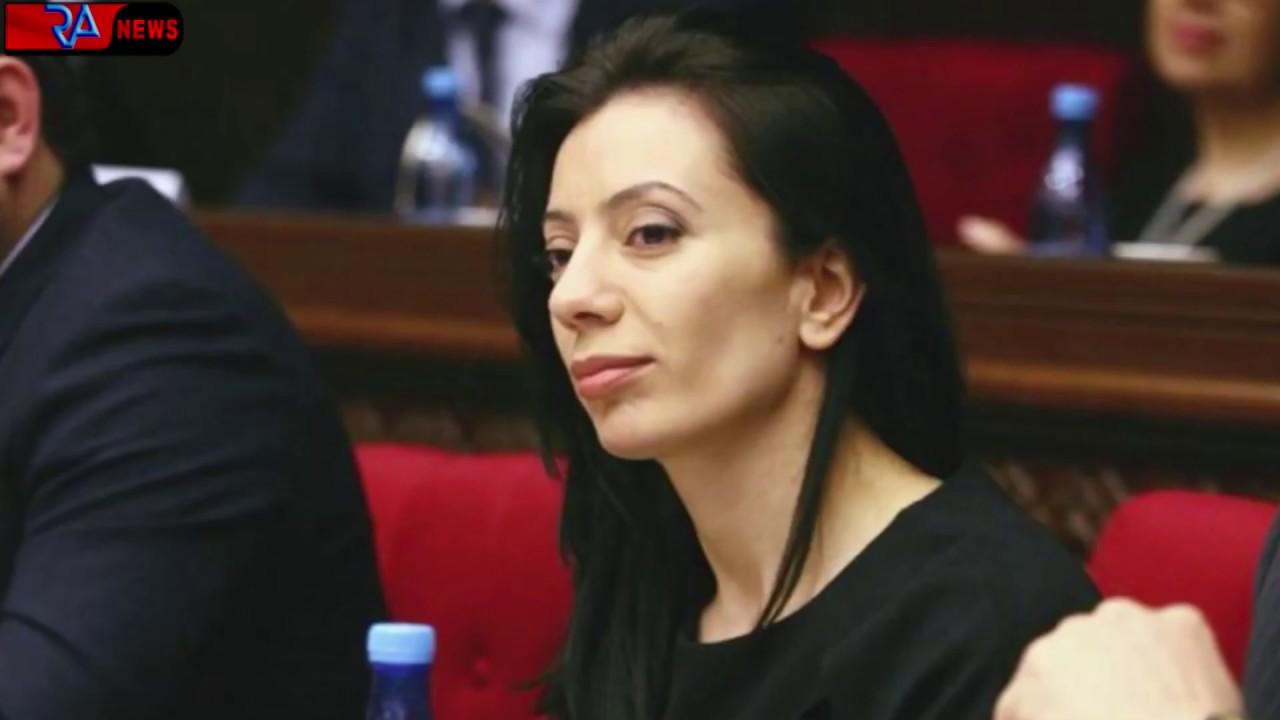 Кристина Погосян