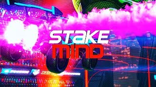 STAKE - MIND (BEST GOALS, DRIBBLES, REDIRECTS, REBOUNDS)