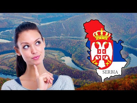 15 Incredible Places USA Go for in Serbia || Traveler || Holiday || tourist destination