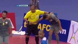 Vassoura (AFC Futsal Club Championship Vietnã 2017)