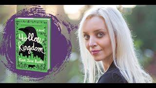 Interview with Kira Jane Buxton