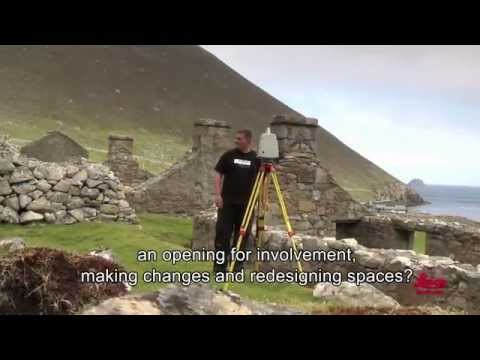 Digital Survey and Documentation of the Archaeological and Architectural