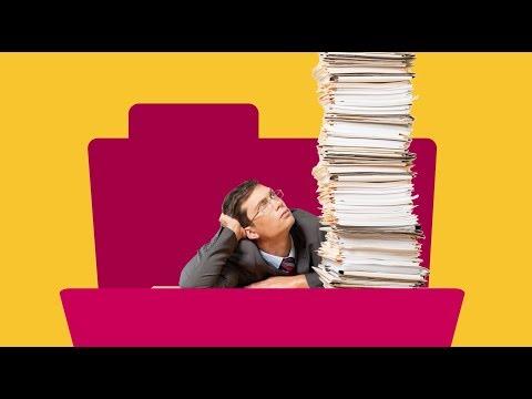 Bookkeeping. Top 5 Bookkeeping Tips.