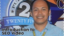 Introduction to SEO Video Courtesy of Search Engine Optimization Philippines FB Group