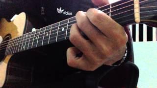 Guitar Tâm Hiệp (test Đàn)