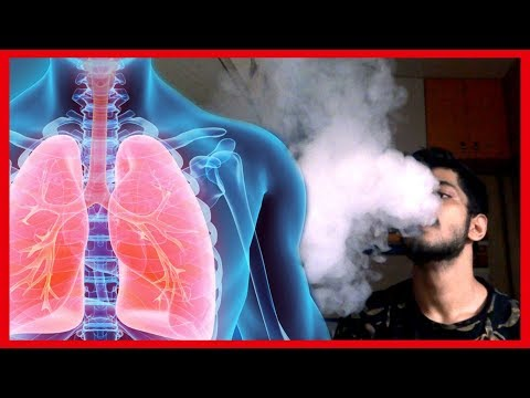 SIMPLE trick for DENSE SMOKE – You MUST watch this!