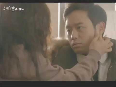 Heart to Heart korean drama - The Lovers (Yi Suk & Hong Do)