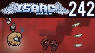 Roll The D4! (The Binding of Isaac: Rebirth - Episode 242)