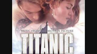 Titanic Soundtrack - Rose