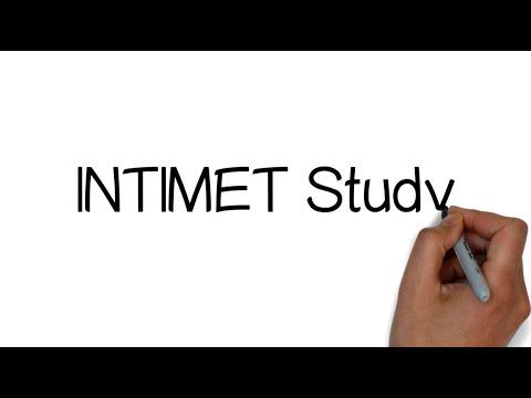 INTIMET Study - Garvan Clinical Trials