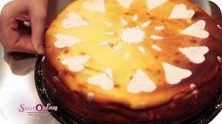 Superschneller Käsekuchen | Sweet & Easy - Enie backt | sixx
