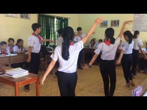 học hát 8 khát vọng mùa xuân tại kienthuccuatoi.com