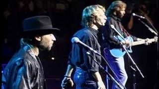 Bee Gees - Massachusetts (Live-HQ)