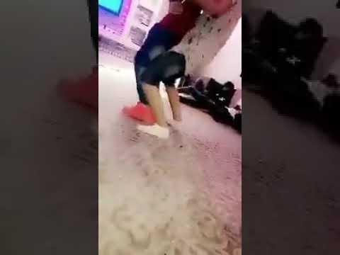 رقص الورعان 😍❤ thumbnail