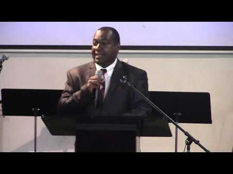 (7-14-19) Send Juda First - Judges 20:18 - Guest Pastor, Rev. Nigel Pierre