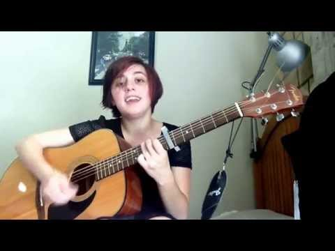 Recover by Chvrches cover by Sydney...