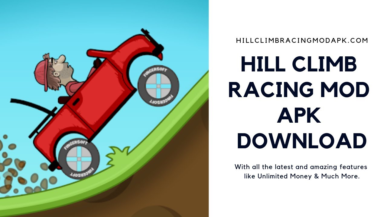 download hill climb racing 2 mod apk 1.6.1