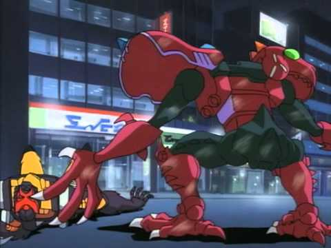 Transformers Robots in Disguise Episode 6: Secret of the Ruins