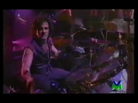 Bon Jovi - Keep The Faith (Milan 1993)